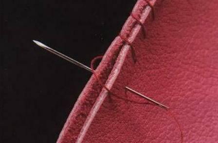 Ремонт изделий из кожи и пошив на заказ