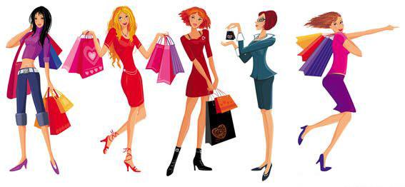 Достижимая мечта - собственный магазин одежды. Милые девушки, женщины, уж мы с вами, как ни кто другой, знаем