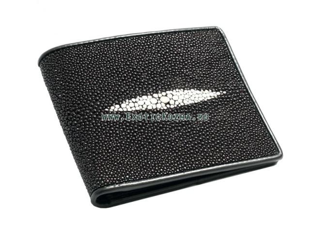 dbfe8be90bde Как выбрать и где купить кошелек или портмоне из натуральной кожи ската