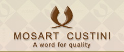 Mosart Custini Leather Thailand